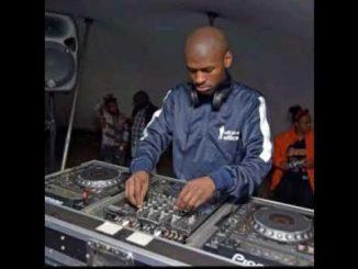 Mr Thela (DJ Simpra) – Esam