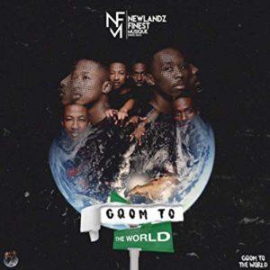 Newlandz Finest – Broken Space Newlandz Finest – Umbambe Ft. K-Dot & MTK