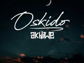 Oskido – Ndonqena Ft. Toshi