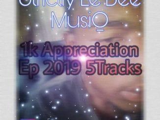 Pablo Le Bee – 1K Appreciation