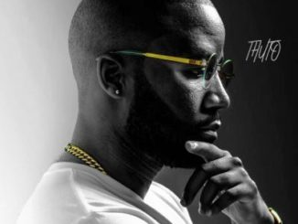Cassper Nyovest Ft Tshego – We Living Good