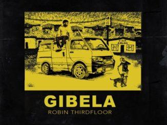 Robin Thirdfloor – Gibela