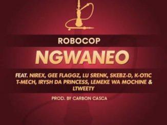 Robocop – Ngwaneo