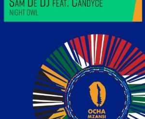 Sam De DJ, Candyce – Night Owl (Original Mix)