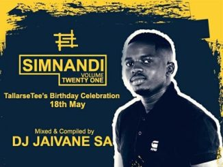 Dj jaivane - simnandi vol 22 Mp3 Download