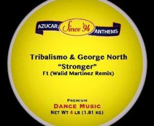 Tribalismo & George North – Stronger (Walid Martinez Remix)