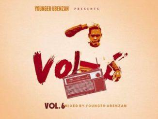 Younger Ubenzan – Vol. 6