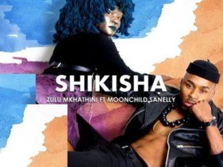 Zulu Mkhathini – Shikisha ft. Moonchild Sanelly