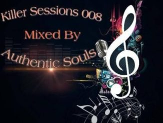 Authentic Souls – Killer Session 008 Mix