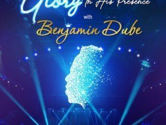 Benjamin Dube – Holy Holy