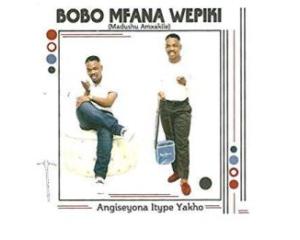 Bobo Mfanawepiki – iConnection 2019 Album