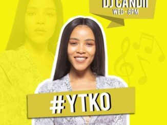 DJ Candii – YFM YTKO Gqom Mix (02 Oct 2019)