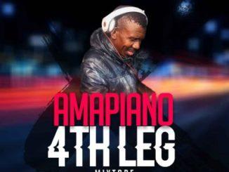 DJ Corry Da Groove – Amapiano 4th Leg