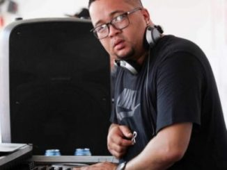 DJ Krayzie – NFM Mix (02 October 2019)