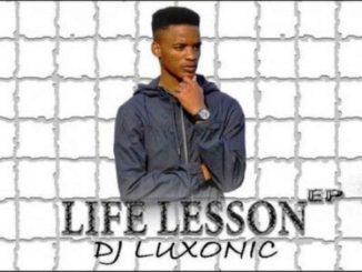 DJ Luxonic – Sky Wonder ft. Pro-Tee