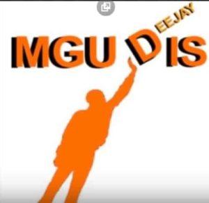 DJ Mgudis – Party Booster