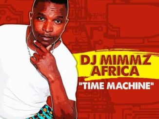 DJ Mimmz Africa – You Tell Me Ft. Cupid