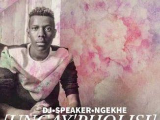 DJ Speaker Ngekhe – Ungay'pholisi ft. Strongnation