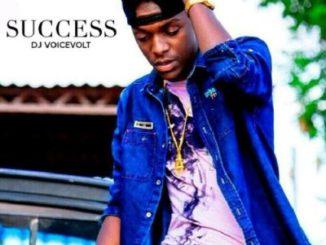 DJ Voicevolt – Bana Ba Pitori
