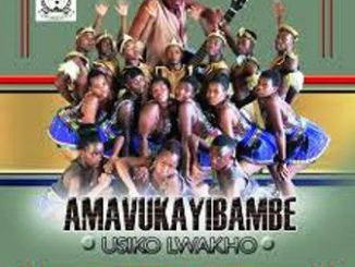 Amavukayibambe Usiko Lakho Linguwe