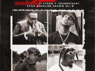 Dreamtrax – Squad ft. Stogie T, YoungstaCPT, Stilo Magolide & Saadiq Ali M
