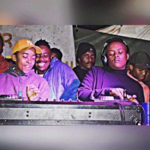 Freddy K & Buddy Biggie – Pheli Via Church Vol 004 (Spring Mix)