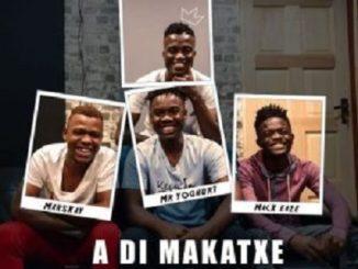 King Monada – ADi Makatxe