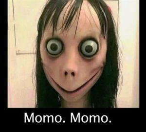 Momomomo Mobilu Song