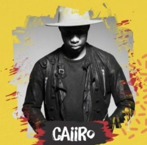 Caiiro – Spirits (Original Mix)