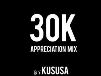 Kususa – 30K Appreciation Mix