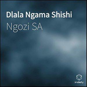 Ngozi SA ft. Euroboyz – Dlala Ngama Shi Shi + Video