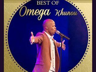 Omega Khunou – Besuka