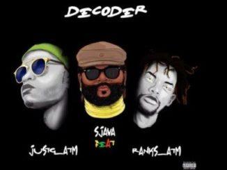 Sjava – Decoder ft. Ranks & Just G