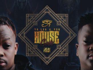Mr Luu & MSK – House Gods ALBUM