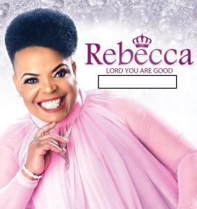 Rebecca Malope – Adonai (ft. Amadodana Ase Wesile)