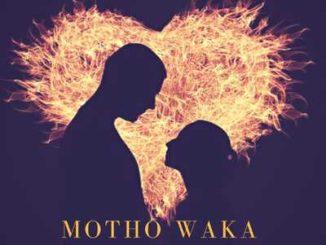 Amukies – Motho Waka