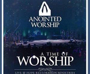 Anointed Worship – Nguye ft Sipho Ngwenya