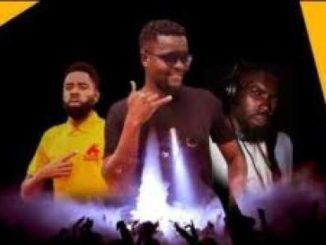 Batondy – Wa Lala wa Sala Ft. Mizo Phyll & DJ Lagugga