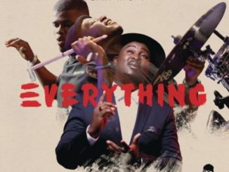 Black Motion – Everything Ft. Mo-T