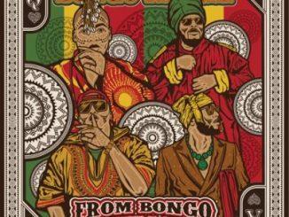 Bongo Maffin – From Bongo With Love ALBUM