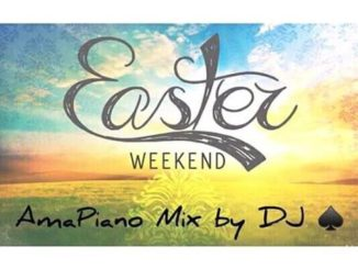 DJ Ace – WeeKEnd (AmaPiano Mix)