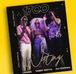 DJ CHRXN Ft. Ishan & Tamy Moyo – 1700 (Waiting)