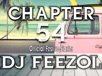 DJ FeezoL – Chapter 54 (Official Festive Starter)