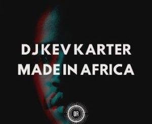 DJ Kev Karter – The Natives