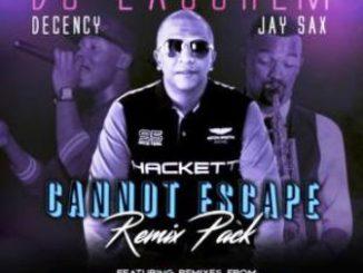 DJ Laschem, Decency & Jay Sax – Cannot Escape (Deepconsoul Memories of You Remix)