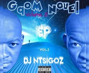 DJ NTSIGOZ & CUE NATIVES – GQOM IS US
