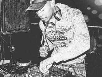 DJ T-Man – Count Down Mp3 Download