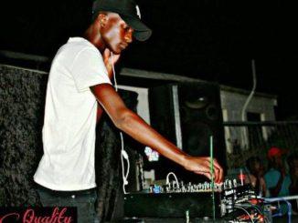 DJ Toolz & DJ Static – Woza Shasha