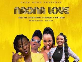 Dada Hood – Naona Love