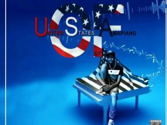 United State Of Amapiano - EP.zip